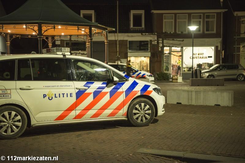 Overvallers bedreigen medewerkers cafetaria met vuurwapen in Ossendrecht