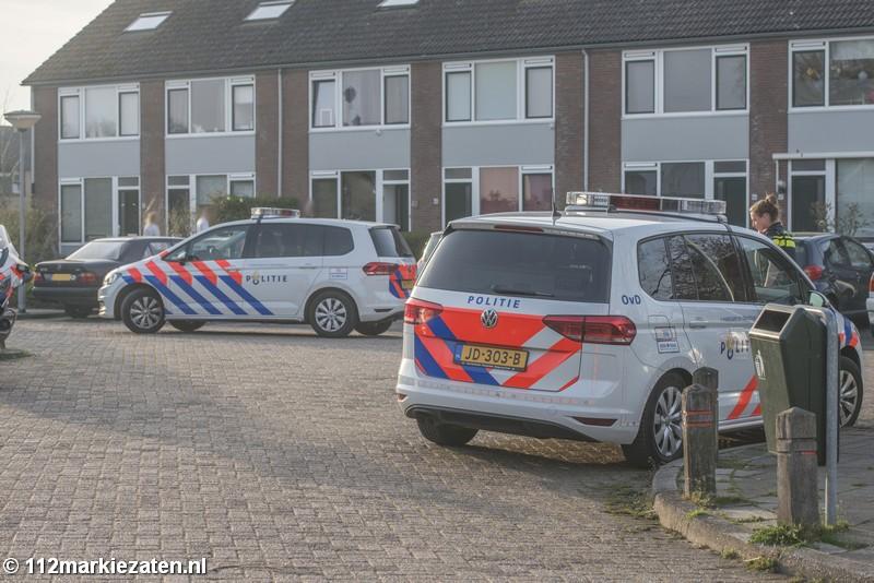 Eén verdachte vrijgesproken in zaak burenruzie Tholen