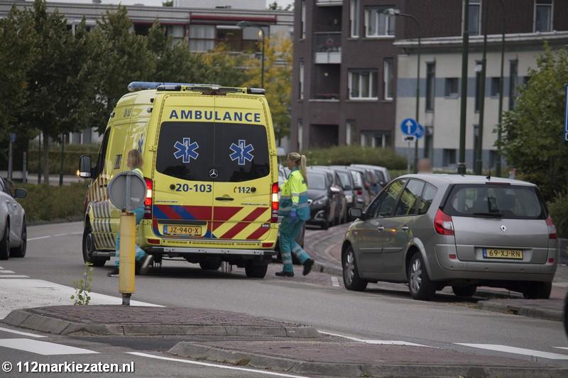 Automobilist rijdt door na aanrijding met wielrenner in Tholen