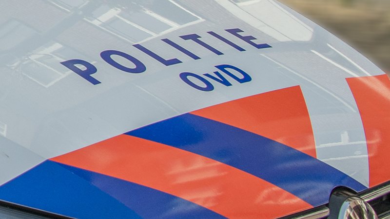 Man(30) aangehouden na beroving van man in Halsteren