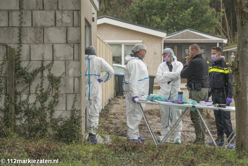 Aandacht voor de verdwijning en waarschijnlijke dood van Johan van der Heyden (56) in Opsporing Verzocht