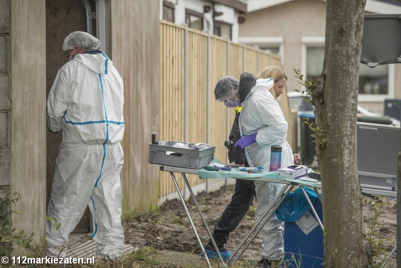 Politie doet groot onderzoek in Steenbergen vanwege Belgische verdwijningszaak