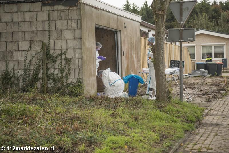 Hoge beloning en groot buurtonderzoek in verdwijningszaak Johan van der Heyden