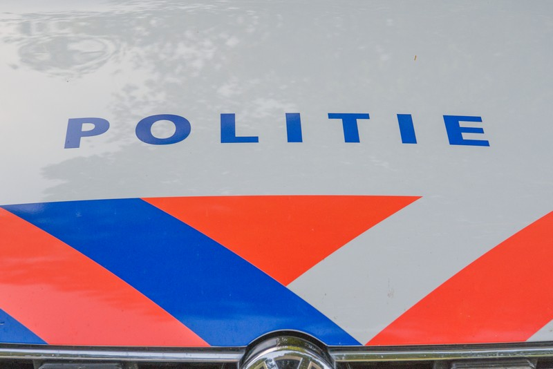 Politie beëindigt verjaardagsfeest in Hoogerheide