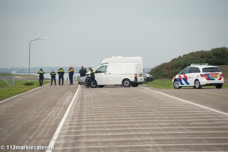 Politie start onderzoek na aantreffen van stoffelijk overschot in Tholen
