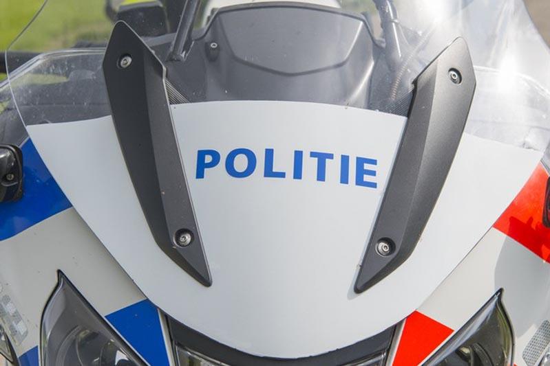 Spookrijder met softdrugs aangehouden in Roosendaal