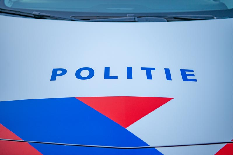 Bestuurder onder invloed van drugs betrokken bij ongeval op Roosendaalse Leemstraat