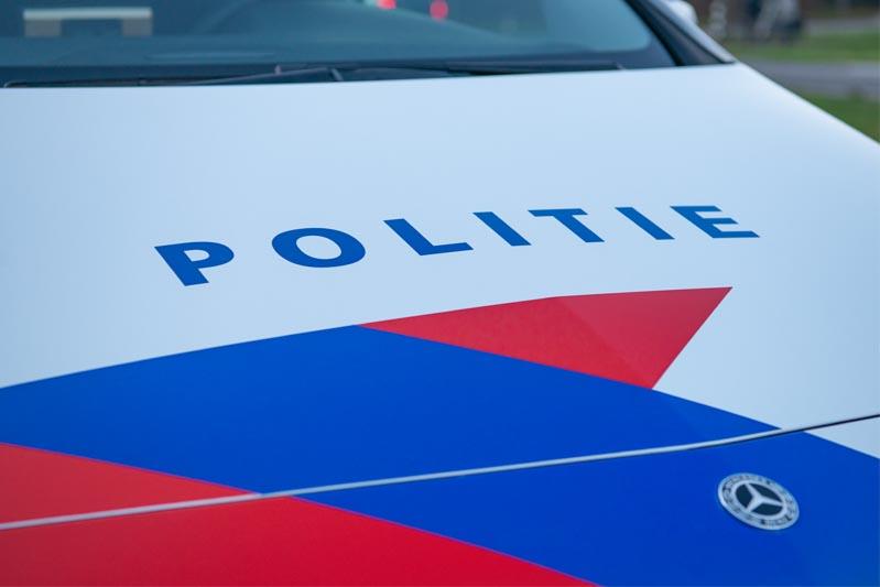 Vrouw gearresteerd na bedreiging met groot mes in Roosendaal