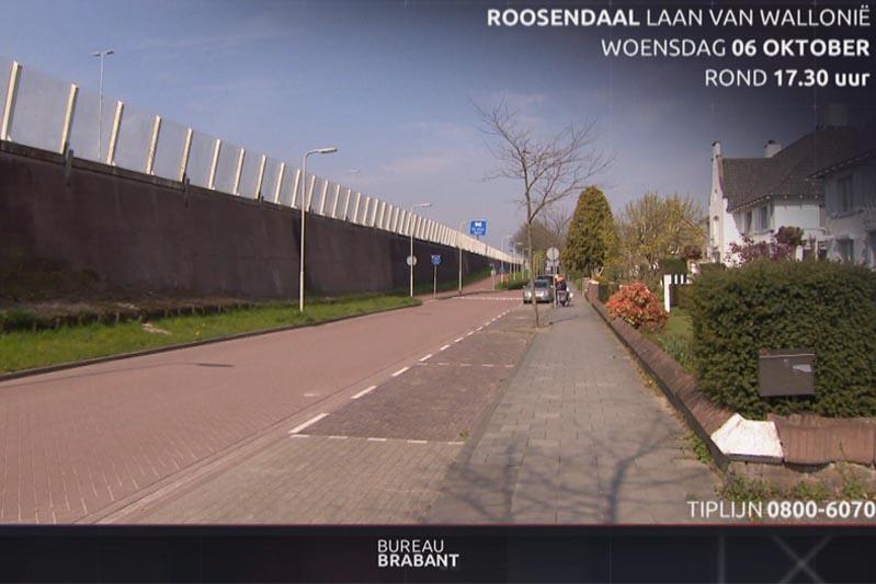 Zware mishandeling van inwoner van Halsteren (23) in Bureau Brabant