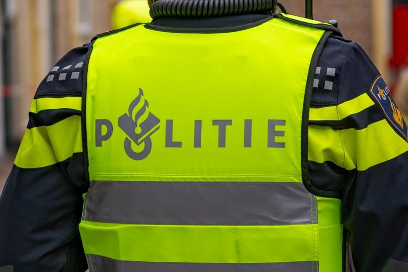 Politie zoekt getuigen van woninginbraak Tholen