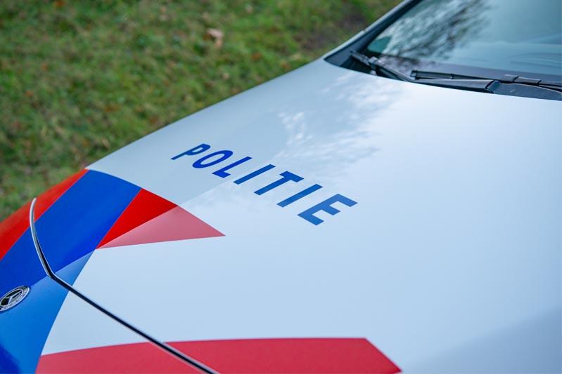Politie start onderzoek na diefstallen in buitengebied van Tholen